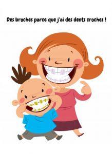 Dictionnaires québécois : avoir des broches