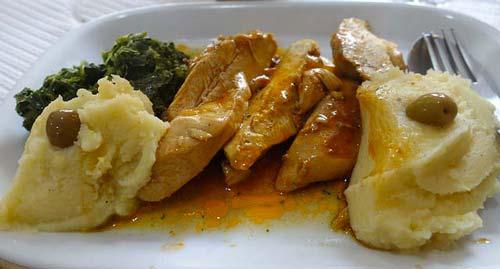 Au Québec, nous disons patate pilée comme synonyme de pomme de terre en purée.