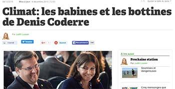 Dictionnaire des expression québécoise : les babines doivent suivre les babines