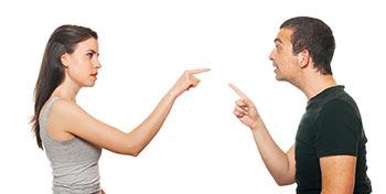 Découvrir l'expression québécoise : « Calme-toi le gros nerf»