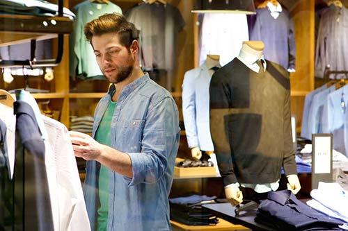 Le mot linge est synonyme de vêtement au Québec