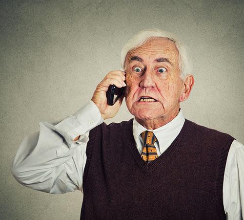 Le mot malcommode décrit une personne irritable, grincheuse, désagréable. Toutefois, appliqué à un enfant malcommode peut aussi vouloir dire espiègle, turbulant.