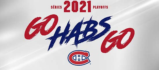 Annonce go Habs go